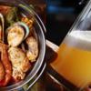 ケイジャン料理×ビール『Ottotto Brewery』2店舗目が淡路町にオープン!