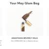 IPSY Add-on(May 2021)