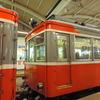 乗り乗り女子旅 一日目@箱根登山鉄道