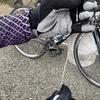 貧脚女子が清滝峠をヒルクライムしに行きましたがそこで悲劇が!!!