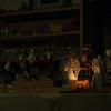 夜のおもちゃ屋さん