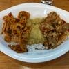 静岡で食べるスリランカ・カレー