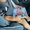 車中の読書