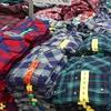 コストコ レディース&メンズ チェック特集シャツやアウターとデザイン豊富!JACHS GIRLERIENDフランネルシャツが可愛すぎ!