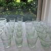 中村一也さんのグラスや小鉢などが入荷致しました