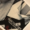 本日スタート INDIVIDUALIZED SHIRTS TRUNK SHOW ~松屋銀座~