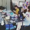 4/22パッチワークのピンクッション作りWS開催!