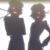 夜ノヤッターマン 全12話、感想リンクまとめ。コメディ? いえいえ一話からショッキングなアニメ!