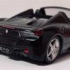 KYOSYO  1/64   Ferrari  458  spider Ferrari  Minicar  Collection  9  NEO