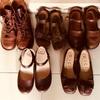 2年越しの靴問題に決着