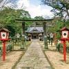 由緒正しく美しい『深江神社』