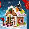 LEGO 40139 ジンジャーブレッドハウス