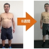 高血圧と中性脂肪の薬をやめる方法『健康的に痩せて、さらにシックスパックになった60歳男性の成功秘話』