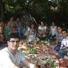 VIP待遇 パーティーで食べ捲り アゼルバイジャン旅行記