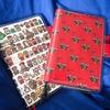 今年もMOTHER2のほぼ日手帳がかわいい。