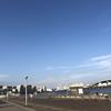GPSハーフマラソン&神戸ワイナリーサンセットRUN! (20k)走った