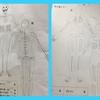 臓器と骨を描こう!