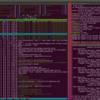NGS解析: CuffdiffをiMacとWSで走らせてみたところ