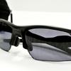 OAKLEY FLAK2.0 度付きサングラスでお作りいただきました。