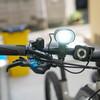 中華メーカーNIERBOの自転車用激安ライトセットのレビュー