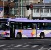 松戸新京成バス 3022