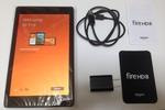 【失敗談】Fire HD 8 タブレットでは有線キーボードは使えなかった。