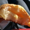 東名高速・足柄SA下り「ベルべ」の「はねつきメロンパン」と「クリームチーズカレーパン」が絶品!お土産にも!