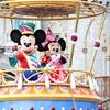 【WDW】Festival of Fantasy&大発見!!!ミッキーの雲!【MK④】