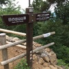 御岳山 日の出山からつるつる温泉