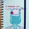 【ロルバーン】2021年手帳にひとめ惚れでノート熱再燃?【ノート好き】80年代はパステルカラーの時代