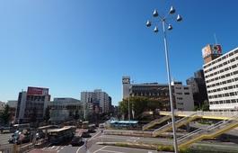 いろいろあったけれど、のんびりした「茨木」だから再起できた【関西 私の好きな街】
