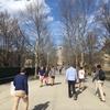 キャンパスの写真:コーネル大学全体編