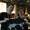 日本Counter Strike界のレジェンドnoppoさんと『C4 LAN 2018 WINTER』でついにCS:GO 1vs1対戦