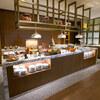 【虎ノ門】The Okura Tokyo宿泊記 ヘリテージウィング&プレステージタワー泊まり比べてみました③ クラブラウンジ&ヌーヴェル・エポックで朝食