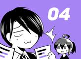 【連載】マンガでわかるGit ~コマンド編~ 第4話 コンフリクトは怖くない!解決方法