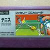 【FC】テニス ~レベル5 + ネット際の攻防がアツイ!~