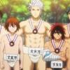 火ノ丸相撲 第10話 雑感 個人戦決勝は都合により。