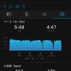 ジムトレ 2時間 トレッドミル5kmインターバル