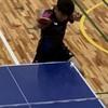 「似てきたなっ(笑)」 全日本社会人卓球選手権三重県予選