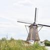 世界遺産の風車群「キンデルダイク」へドライブ♪