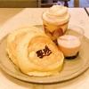 平成最後の奇跡のパンケーキ!「いちごティラミス」(FLIPPER'S @代官山)