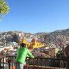 メキシコ 世界遺産と古代遺跡の旅 ⑤ パレンケからグアナファト編