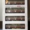 ■入線整備■TOMYTEC 鉄道コレクション 西武鉄道新101系ワンマン車(赤電色)4両セット