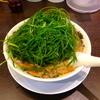 【今週のラーメン1273】 来来亭 小平仲町店 (東京・小平) 葱ラーメン・太麺