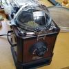 電動焙煎器 OTTIMO(オッティモ)を試してみた