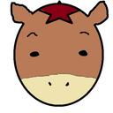 ルドルフの競馬予想と馬名鑑