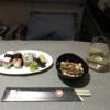 トルコ航空のビジネスクラス(前編)