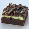 Chocolate Mint Fudge Brownie And how to make