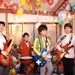 【シマレコ】The Lapin「星屑が降る夜」、「あふれてくるよ」発売中!