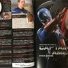 クリス・エヴァンスインタビューfrom「アベンジャーズ」~road to Avengers~